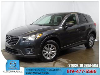 Used 2016 Mazda CX-5 |GS|AWD|TOITOUV|SIÈGCHAUF|CAMÉRA|REGVIT|MAG| for sale in Drummondville, QC