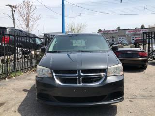 Used 2011 Dodge Grand Caravan SE for sale in Toronto, ON