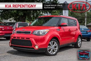 Used 2015 Kia Soul EX for sale in Repentigny, QC