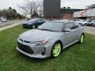 Used 2015 Scion tC ~ LOW KM ~ TEST DRIVE TODAY for sale in Toronto, ON