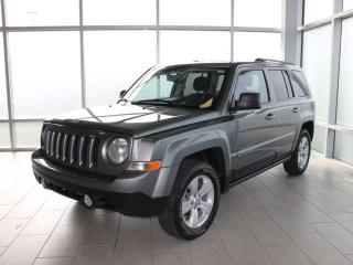 Used 2014 Jeep Patriot SPORT for sale in Edmonton, AB