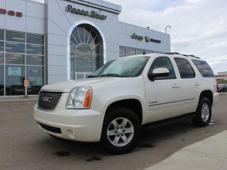 Used 2011 GMC Yukon SLT for sale in Peace River, AB