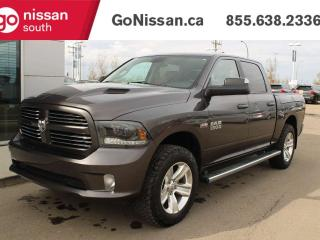Used 2015 RAM 1500 SPRT for sale in Edmonton, AB