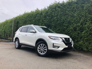 Used 2019 Nissan Rogue SV 4dr AWD Sport Utility for sale in Surrey, BC