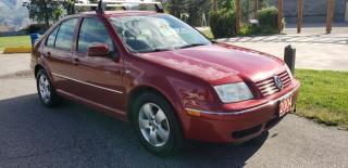 Used 2004 Volkswagen Jetta GLS 1.8T for sale in West Kelowna, BC