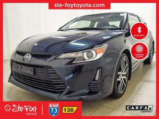Used 2016 Scion tC TOIT PANO for sale in Québec, QC