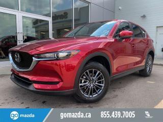 New 2019 Mazda CX-5 GS for sale in Edmonton, AB