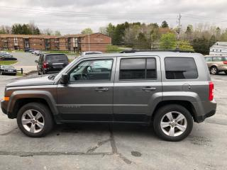 Used 2012 Jeep Patriot north for sale in Middle Sackville, NS