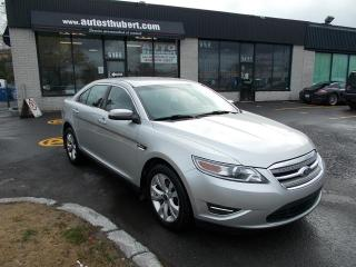 Used 2010 Ford Taurus SEL **119 000 KM** for sale in St-Hubert, QC