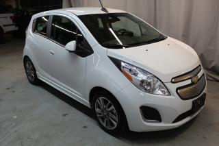 Used 2016 Chevrolet Spark EV **2 LT (CUIR,MAGS,BLUETOOTH) QUICK CHARG for sale in St-Constant, QC