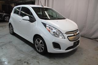 Used 2016 Chevrolet Spark EV for sale in St-Constant, QC