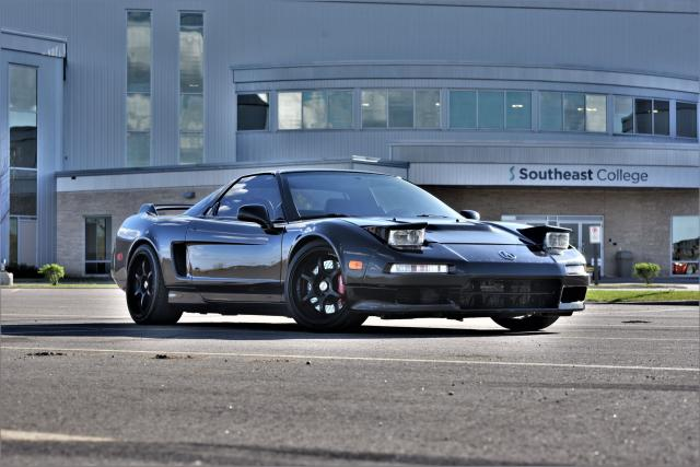 1993 Acura NSX Coupe