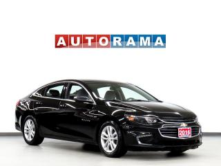 Used 2016 Chevrolet Malibu LT LEATHER BACK-UP CAM SAT RADIO ALLOY WHEELS for sale in Toronto, ON