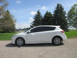 Used 2012 Mazda MAZDA3 GS-SKY for sale in Thornton, ON