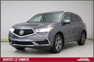 Used 2017 Acura MDX Premium Acura Watch for sale in Montréal, QC