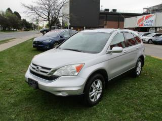 Used 2010 Honda CR-V EX ~ AWD ~ SAFETY INCLUDED for sale in Toronto, ON