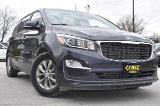 Used 2019 Kia Sedona LX for sale in Oakville, ON