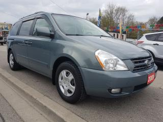 Used 2009 Kia Sedona EX for sale in Scarborough, ON