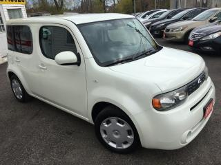 Used 2010 Nissan Cube 1.8 S for sale in Scarborough, ON