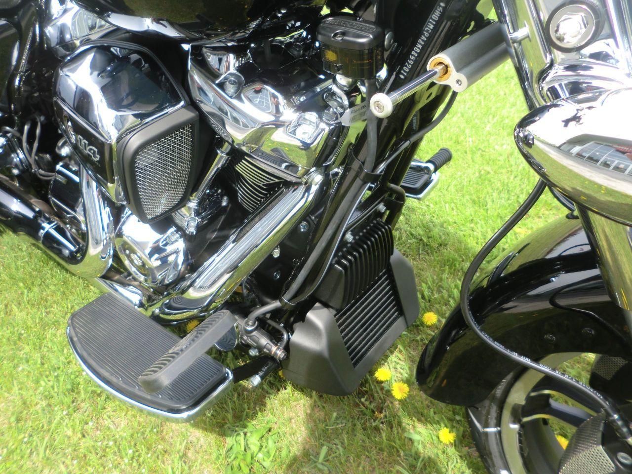 2019 Harley-Davidson Trike