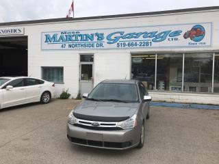 Used 2008 Ford Focus SE for sale in St. Jacobs, ON