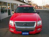2010 Ford Explorer 4 WHEEL DRIVE,ALLOYS,FOG LIGHTS,POWER PACKAGE