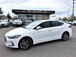 Used 2018 Hyundai Elantra GL SE|SUNROOF|ALLOYS| for sale in Mississauga, ON