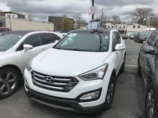 Used 2013 Hyundai Santa Fe Luxury for sale in Halifax, NS