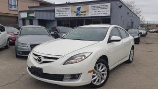 Used 2013 Mazda MAZDA6 GT for sale in Etobicoke, ON