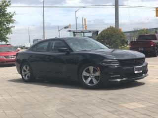 Used 2018 Dodge Charger SXT Plus for sale in Mississauga, ON