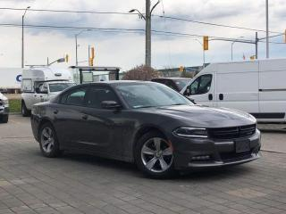 Used 2018 Dodge Charger SXT Plus**8.4 Screen**Sunroof**Blind Spot** for sale in Mississauga, ON