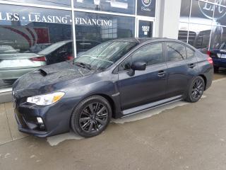 Used 2015 Subaru WRX Sport Package.manual 6-speed for sale in Etobicoke, ON