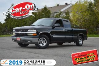 Used 2002 Chevrolet Silverado 1500 LS V8 A/C TOW PKG ALLOY WHEELS for sale in Ottawa, ON