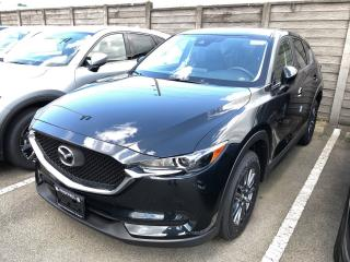 New 2019 Mazda CX-5 GX AWD at for sale in North Vancouver, BC