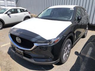 Used 2019 Mazda CX-5 GT AWD 2.5L I4 T at for sale in North Vancouver, BC