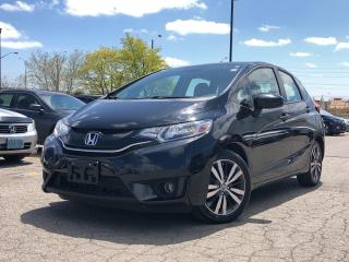 Used 2015 Honda Fit EX, original roadsport vcar for sale in Toronto, ON