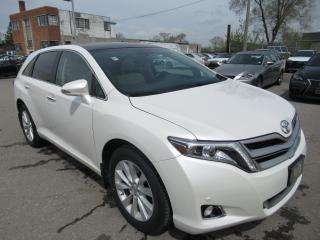 Used 2015 Toyota Venza - for sale in Toronto, ON