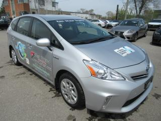 Used 2012 Toyota Prius V (CVT) for sale in Toronto, ON