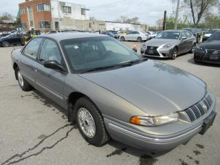 Used 1995 Chrysler Concorde - for sale in Toronto, ON