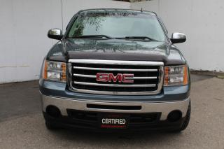 Used 2012 GMC Sierra 1500 Sold for sale in Mississauga, ON