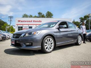 Used 2015 Honda Accord Sport , FACTORY WARRANTY UNTIL 2022 for sale in Port Moody, BC