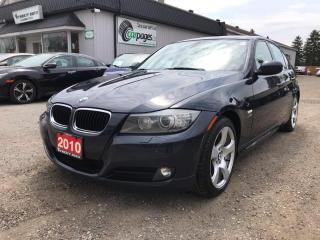 Used 2010 BMW 3 Series 328i xDrive for sale in Bloomingdale, ON