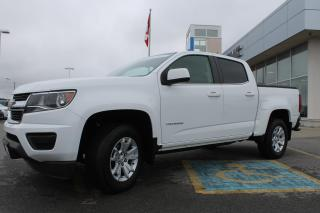 Used 2015 Chevrolet Colorado 2WD LT for sale in Carleton Place, ON