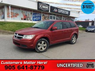 Used 2009 Dodge Journey SXT for sale in St. Catharines, ON