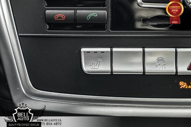 2015 Mercedes-Benz ML-Class