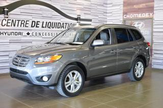 Used 2010 Hyundai Santa Fe Sport Toit+mags for sale in Laval, QC