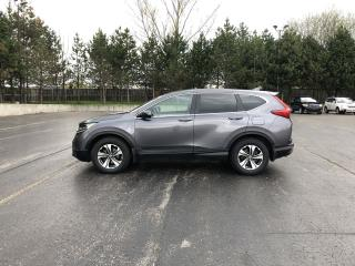 Used 2018 Honda CR-V LX AWD for sale in Cayuga, ON