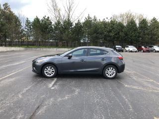 Used 2015 Mazda MAZDA3 for sale in Cayuga, ON