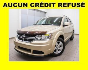 Used 2011 Dodge Journey A/C for sale in St-Jérôme, QC