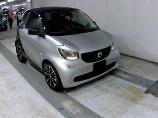 Used 2016 Smart fortwo LOW KMS ONLY 11,000KMS ~ LIKE NEW ~ NO ACCIDENTS for sale in Burlington, ON